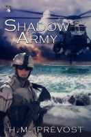 Cover for 'Shadow Army'