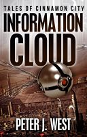 Cover for 'Information Cloud'