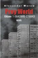 Cover for 'Prey World - Citizen 1-564398B-278843'