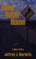 Cover for 'Long Road Home'
