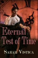 Cover for 'Eternal Test of Time'
