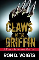 Cover for 'Claws of the Griffin'