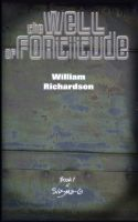 Cover for 'The Well of Fortitude'