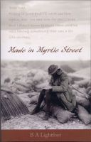Cover for 'Made in Myrtle Street'