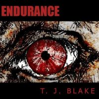 Cover for 'Endurance'