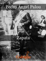 Cover for 'Zapata'