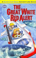 Cover for 'The Great White Red Alert'