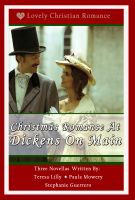 Cover for 'Christmas Romance At Dickens On Main'