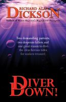 Cover for 'Diver Down!'