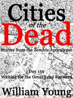 Cover for 'Waiting for the Great Leap Forward (Cities of the Dead)'