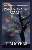 Cover for 'Paranormal Camp (#2 Paranormal Kids Series)'