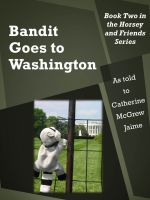 Cover for 'Bandit's Trip to Washington'