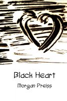 Cover for 'Black Heart'