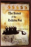 Cover for 'The Bones of the Kuhina Nui'