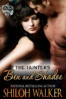 Cover for 'The Hunters: Ben and Shadoe'