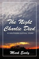 Cover for 'The Night Charlie Died'