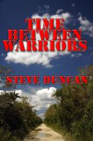 Cover for 'Time Between Warriors'