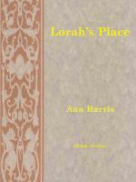 Cover for 'Lorah's Place'