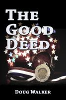 Cover for 'The Good Deed'
