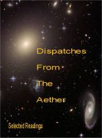 Cover for 'Dispatches from the Ether'