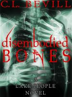 Cover for 'Disembodied Bones'