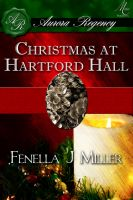 Cover for 'Christmas At Hartford Hall'