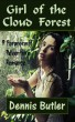 Girl of the Cloud Forest by Dennis Butler