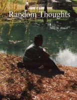 Cover for 'Random Thoughts'