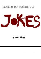 Cover for 'Funny Jokes for Kids'