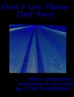 Cover for 'Don't Let Them Get You!'