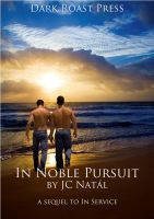 Cover for 'In Noble Pursuit'