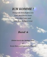 Cover for 'Ich Komme, Band 6'