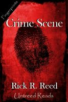 Cover for 'Crime Scene'
