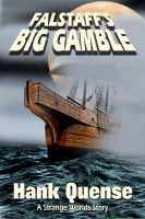 Cover for 'Falstaff's Big Gamble'