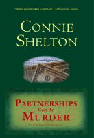 Cover for 'Partnerships Can Be Murder: The Third Charlie Parker Mystery'