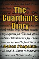 Cover for 'The Guardian's Diary'