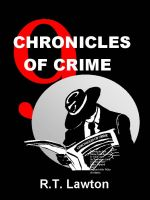 Cover for '9 Chronicles of Crime'