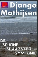 Cover for 'De schone slaapster symfonie'