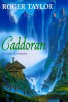 Cover for 'Caddoran'