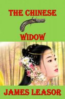 Cover for 'The Chinese Widow'