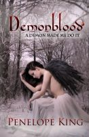 Cover for 'A Demon Made Me Do It (Demonblood Series #1)'