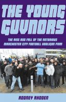 Cover for 'The Young Guvnors'