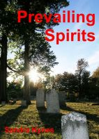 Cover for 'Prevailing Spirits'