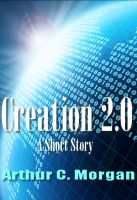 Cover for 'Creation 2.0'
