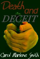 Cover for 'Death and Deceit'