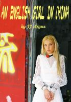 Cover for 'An English Girl in China'