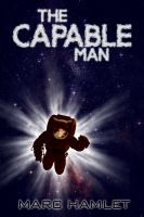 Cover for 'The Capable Man'