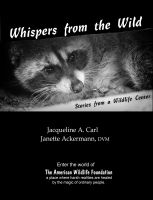Cover for 'Whispers from the Wild'