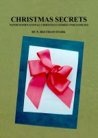 Cover for 'Christmas Secrets'