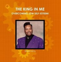Cover for 'THE KING IN ME'